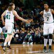 Boston Celtics Grab Win Over Orlando Magic, 109-92