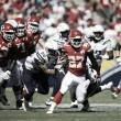 Los Chiefs ganan en Los Angeles y siguen imbatidos