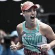 Australian Open 2016, la Kerber spezza il sogno della Konta: è finale