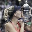 US Open 2016: Kerber beats Pliskova to take the title