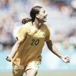 Candidates for the The Best FIFA Women's Player 2017