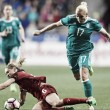 Germany unseat U.S. Women in FIFA rankings