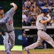 Clayton Kershaw Pitches And Hits Los Angeles Dodgers To 11-4 Win Over Colorado Rockies