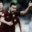 Após confusão em dérbi, Strootman desfalca Roma contra Milan e Juventus