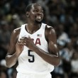Rio 2016: Kevin Durant's dominant performance powers USA past Argentina 105-78