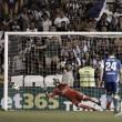 Keylor Navas, el mejor del primer encuentro de liga ante el Deportivo