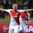 AS Monaco 1-1 Bayer Leverkusen: Glik stunner saves hosts as Leverkusen draw again