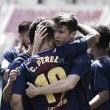 Amistoso confirmado del Barça B ante L'Escala