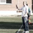 Óscar Fernández, nuevo entrenador del Unión Adarve