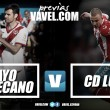 Previa Rayo Vallecano - CD Lugo: a aguar la fiesta en Vallecas