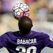 Fiorentina: Babacar per sconfiggere le difficoltà d'attacco