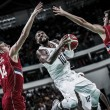 Rio 2016, basket maschile: Team USA si salva contro la Serbia (94-91)