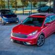 Kia Niro: un SUV híbrido listo para triunfar