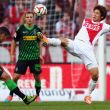 1.FC Köln 0-0 Borussia Mönchengladbach: Timo Horn extends run of clean sheets