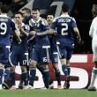 Scivolone interno del Porto, la Dynamo Kiev inizia a crederci