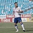 Kilian Grant ficha por la SD Huesca