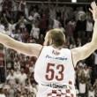 Basket, serie A: Pistoia rovina l'esordio di Di Carlo