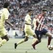 Villarreal vs Atlético de Madrid en vivo y en directo online en La Liga 2018