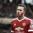 Com sondagem do Lyon, Memphis Depay pode deixar o Manchester United