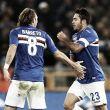 Sampdoria 1-1 Empoli: Visitors earn creditable points thanks to Pucciarelli strike