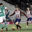 Antecedentes Real Betis - Atlético de Madrid