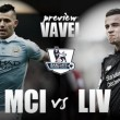 Manchester City vs Liverpool Preview: Citizens favourites in what promises to be an entertaining clash