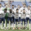 UE Llagostera - Real Zaragoza: puntuaciones del Zaragoza, jornada 42 de la Liga Adelante