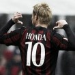 AC Milan 2-1 Genoa: Rossoneri down Grifone to strengthen European ambitions