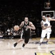 Nba opening night, dominio Spurs a casa Golden State (100-129)
