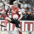 Hannover 96 confirm Klaus move
