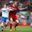 Liverpool willing to listen to offers for Ragnar Klavan