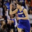 NBA - Thompson spara, Iguodala mette energia: Golden State batte Memphis (106-94)