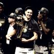 Varreu! Warriors vencem Cavaliers pela quarta vez e faturam mais um anel da NBA