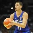 Team USA, battuta anche la Cina: 106-57 allo Staples Center