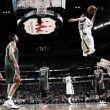 Los Pelicans ganan a Milwaukee en plena lucha por los playoffs