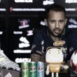 """Éverton Ribeiro elogia Zé Ricardo e fala sobre busca por vitórias: """"Temos que jogar bem e vencer"""""""