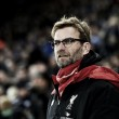 """We must strike back"" declares Jürgen Klopp ahead of Liverpool's clash with Sunderland"