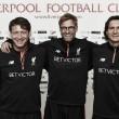Liverpool: Jürgen Klopp, renovado