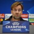 Champions League: Klopp ed Henderson in conferenza stampa