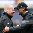 Liverpool vs Burnley Preview: Reds look to return to winning ways against the Clarets at Anfield