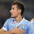 Miro Klose dice adiós a la Lazio