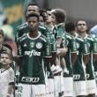 Palmeiras poderá usar camisas da Chapecoense diante do Vitória