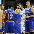NBA Draft Preview: New York Knicks