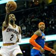 New York Knicks Vs. Cleveland Cavaliers Preview