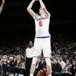 Los Knicks le dieron otro cachetazo a Miami