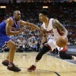 New York Knicks Four Game Winning Streak Snapped With Loss To Miami Heat