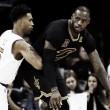 LeBron James faz triplo-duplo e Cavaliers derrota Knicks na estreia da NBA