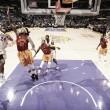 NBA, Phila sa solo perdere. George show contro i Lakers