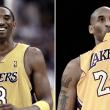 Este lunes se retirarán los dorsales de Kobe Bryant