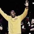Kobe Bryant, ¿nueva voz de la TNT?